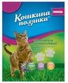 Наполнитель Кошкина Полянка Силикагелевый с ароматом лаванды (11,4 л)