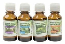 PROFFI набор ароматических масел Пихта, мята, эвкалипт, сосна