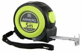 Рулетка Armero A100/051 19 мм x 5 м