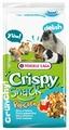 Лакомство для кроликов, грызунов Versele-Laga Crispy Snack Popcorn