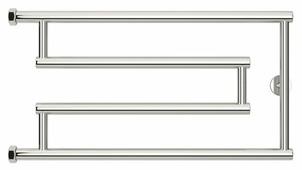Водяной полотенцесушитель Сунержа High-Tech G 320x650