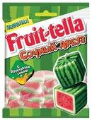 Мармелад Fruittella Сочный Арбуз 70 г