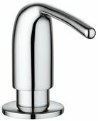 Дозатор для жидкого мыла Grohe Zedra 40553000