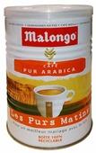 Кофе молотый Malongo Матан Лежер