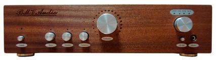 Интегральный усилитель BMV Audio ATMF-1006