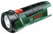 Ручной фонарь BOSCH PLI 10.8 LI