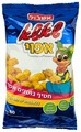 Снэк кукурузный Eshbol Ltd «Бамба-Шаша» арахисовый 80 г