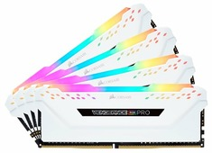 Оперативная память Corsair CMW64GX4M4C3200C16W