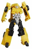 Трансформер Hasbro Transformers Заряд энергона: Скорость (Трансформеры 6) 10 см