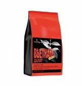 Кофе в зернах Gutenberg Вьетнам Далат
