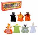 Весна Кукольный театр по сказкам №2 (В2800)
