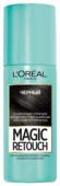 Спрей L'Oreal Paris Magic Retouch для мгновенного закрашивания отросших корней волос, оттенок Черный
