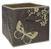 HAUSMANN Ящик для хранения 31x34x29,5 см