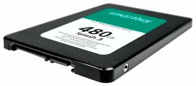 Твердотельный накопитель SmartBuy Splash 3 480 GB (SB480GB-SPLH3-25SAT3)