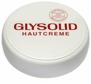 Крем для сухой кожи рук Glysolid с глицерином