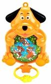 Подвесная игрушка Умка Собачка (B1145795-R)