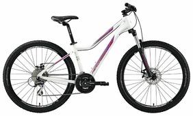 Горный (MTB) велосипед Merida Juliet 6. 20-MD (2019)
