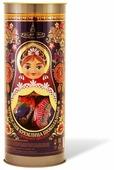 Набор конфет Кремлина Чернослив шоколадный с грецким орехом 250 г