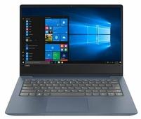 "Ноутбук Lenovo Ideapad 330S-14IKB (Intel Core i5 8250U 1600 MHz/14""/1920x1080/8GB/1128GB HDD+SSD/DVD нет/AMD Radeon 540/Wi-Fi/Bluetooth/Windows 10 Home)"