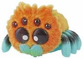 Интерактивная мягкая игрушка Hasbro Yellies Паучок Flufferpuff E5380