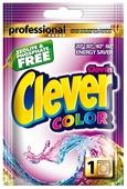 Стиральный порошок Clever Color