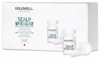 Goldwell DUALSENSES SCALP SPECIALIST Сыворотка против выпадения волос