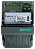 Счетчик электроэнергии трехфазный многотарифный INCOTEX Меркурий 230 ART-01 CN 5(60) А