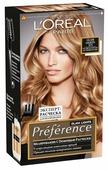 L'Oreal Paris Preference Glam Lights стойкая краска для волос