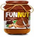 Funnut Арахисовая паста с какао