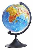 Глобус физический Globen Классик 210 мм (К022100011)