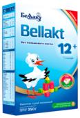 Смесь Беллакт 12+ без пальмового масла (с 12 месяцев) 350 г
