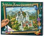 """Schipper Картина по номерам """"Замок Нойшванштайн"""" 40х50 см (9350551)"""