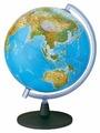 Глобус физический Nova Rico Geo 300 мм