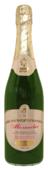 Absolute Nature безалкогольное шампанское Малиновое
