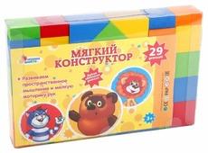 Кубики Играем вместе Союзмультфильм B522091-R
