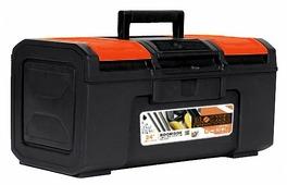 Ящик с органайзером BLOCKER Boombox BR3942 59 х 27 x 25.5 см 24''