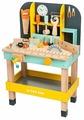 Le Toy Van Большой верстак с инструментами TV475