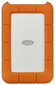 Внешний HDD Lacie Rugged USB-C 5 ТБ