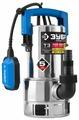 Дренажный насос ЗУБР НПГ-Т3-1100-С (1100 Вт)