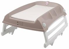 Пеленальный столик Baby Ok Flat
