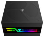 Блок питания ThunderX3 Plexus 600W