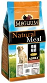 Корм для собак Meglium Dog Adult Gold / MS1315
