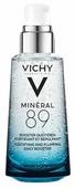 Vichy MINERAL 89 Ежедневный гиалуроновый гель-сыворотка для кожи лица