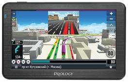 Навигатор Prology iMAP-A540