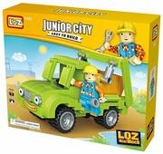 Конструктор LOZ Junior city 1513 Упаковщик