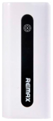 Аккумулятор Remax E5 Series Powerbank 5000 mAh RPL-2