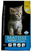 Корм для котят Farmina Matisse