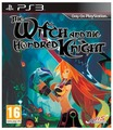 NIS America The Witch and the Hundred Knight