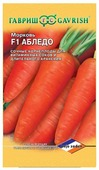 Семена Гавриш Bejo Морковь Абледо F1 150 шт.
