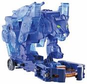 Интерактивная игрушка трансформер РОСМЭН Дикие Скричеры. Линейка 2. Рэттлкэт (34823)